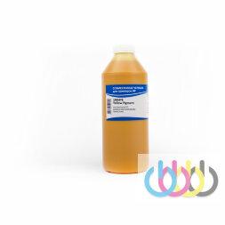 Чернила IIMAK 199HYE Yellow Pigment 1000г, для HP 70, 745, 771, 773, 776