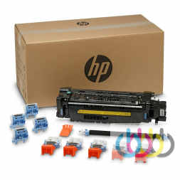 Сервисный набор HP LaserJet Enterprise MFP M631, HP LaserJet Enterprise MFP M632, HP LaserJet Enterprise MFP M633, J8J88-67901