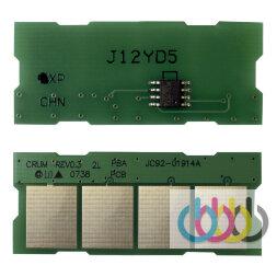 Чип для картриджа Samsung MLT-D1630A, ML-1630, SCX-4500