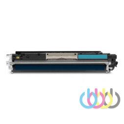 Совместимый Картридж Canon 729, HP CE311A, 126A, i-SENSYS LBP7010, i-SENSYS LBP7018, i-SENSYS LBP7010C, i-SENSYS LBP7018C