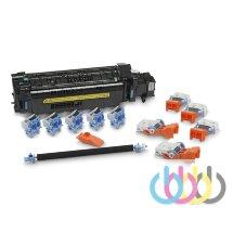 Ремкомплект HP LJ Enterprise M607, M608, M609, L0H25-67901