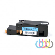 Совместимый Картридж Xerox Phaser 6000, Phaser 6010, WorkCentre 6015, 106R01631, Cyan
