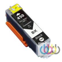 Совместимый Картридж CANON PGI-450 XL Black, Pixma MG5540, MG5440, iP7240, MG6440, MX924, IP8740, MG6340, MG7140, MG7540, iX6840