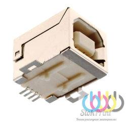 USB-разъема для принтера или МФУ, тип B-1J