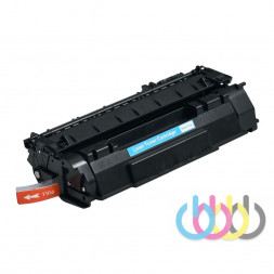 Совместимый Картридж HP Q5949A, 49A, Q7553A, 53A, LaserJet 1160, 1320, 3390, 3392, P2014, P2015, M2727