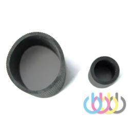 Комплект резинок для ролика захвата / подачи бумаги из кассеты Brother HL-2030R, HL-2035, MFC-7420R, MFC-7820N, DCP-7010, DCP-7010L, DCP-7025, LM4300001