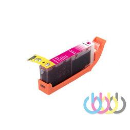 Совместимый Картридж CANON CLI-451 XL Magenta, Pixma MG5540, MG5440, MG5640, IP7240, MG6440, MX924, IX6840