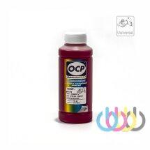 Чистящая жидкость OCP TICSP (TICS-print) от сублимационных чернил универсальная, 100 грамм