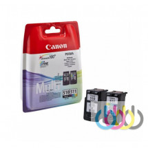 Набор картриджей Canon PG510+CL511, iP2700, iP2702, MP240, MP250, MP252, MP260, MP270, MP272, MP280, MP282, MP480, MP490, MP492, MP495