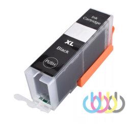 Совместимый Картридж Canon PGi-470 XL Black, Pixma MG5740, MG6840, MG7740, Pixma TS5040, Pixma TS6040, Pixma TS8040, Pixma TS9040