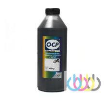 Чернила OCP BK35 (Black) псевдопигмент для HP, 1000г