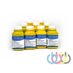 Комплект пигментных чернил IIMAK 279 9 цветов для Epson Ultrachrome плоттеров 200г х 9