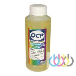 Промывочная жидкость RSL, OCP, базовая сервисная жидкость, 100gr