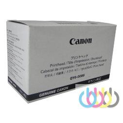Печатающая головка Canon PIXMA iP6840, PIXMA Mx922, PIXMA Mx924, PIXMA Mx925, PIXMA Mx722, PIXMA iX6840, QY6-0086