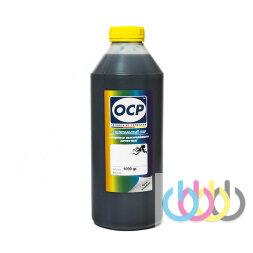 Чернила OCP BKP249 (Black Pigment) для HP, 1000г