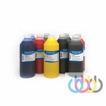 Комплект пигментных чернил IIMAK 279 9 цветов для Epson Ultrachrome плоттеров 1000г х 9