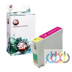 Совместимый Картридж Epson TO483, Epson Stylus Photo R200, R220, R300, R300ME, R320, R340, RX500, RX600, RX620, RX640