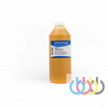 Чернила IIMAK 279EYE Yellow Pigment 1000г, для Epson Stylus Pro 4900, 7700, 7890, 7900, 9700, 9890, 9900, 3800, 3880, 4800, 4880, 7800, 7880, 9800, 9880, 11880, 4000, 7600, 9600, 10600