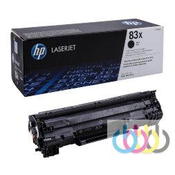 Картридж HP CF283X, LaserJet Pro M201n, HP LaserJet Pro M201dw, HP LaserJet Pro M225dn, HP LaserJet Pro M225dw