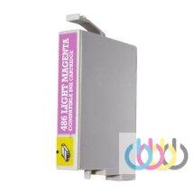 Совместимый Картридж Epson TO486, Epson Stylus Photo R200, R220, R300, R300ME, R320, R340, RX500, RX600, RX620, RX640
