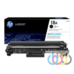 Картридж HP CF218A, 18A, LaserJet Pro M104, M104a, M104w, M132a, M132fn, M132fw, M132nw