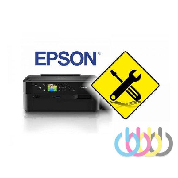 Ремонт принтеров и мфу Epson