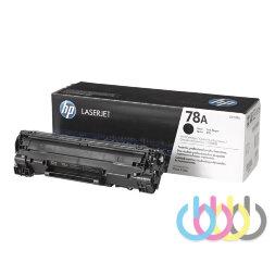 Картридж HP CE278A, HP LaserJet Pro P1566, P1606dn, M1536dnf