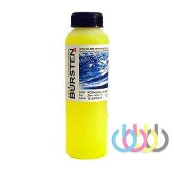 Промывочная жидкость PDK, Bursten, промывки печатающих головок от некачественных чернил, 100gr
