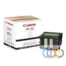 Печатающая головка для Canon PF-03, Canon imagePROGRAF iPF500, Canon imagePROGRAF iPF600, Canon imagePROGRAF iPF700, Canon imagePROGRAF iPF810, iPF820, iPF825, iPF815
