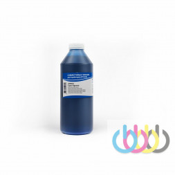 Чернила IIMAK 279ECY Cyan Pigment 1000г, для Epson Stylus Pro 4900, 7700, 7890, 7900, 9700, 9890, 9900, 3800, 3880, 4800, 4880, 7800, 7880, 9800, 9880, 11880, 4000, 7600, 9600, 10600