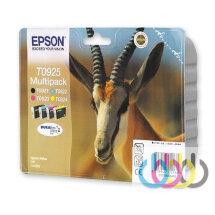 Набор картриджей Epson T0925, Epson Stylus C91, Epson Stylus CX4300, Epson Stylus T26, Epson Stylus T27, Epson Stylus TX106, Epson Stylus TX109, Epson Stylus TX117, Epson Stylus TX119