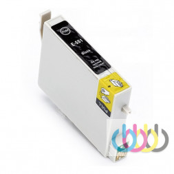 Совместимый Картридж Epson TO551, Stylus R240, RX520