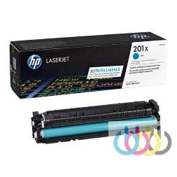 Картридж HP CF401X, 201x, HP Color LaserJet Pro M252dw, HP Color LaserJet Pro M252n, HP Color LaserJet Pro M277dw, HP Color LaserJet Pro M277n, HP Color LaserJet Pro M274n