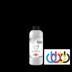 Текстильные чернила DuPont Artistri White, 250 МЛ