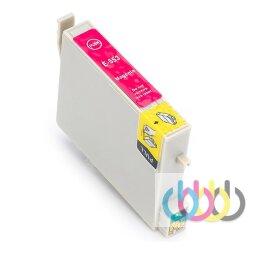 Совместимый Картридж Epson TO553, Stylus R240, RX520