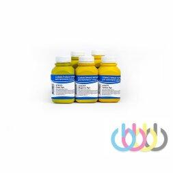 Комплект чернил IIMAK 176 5 цветов для Canon с картриджами PFI-102, PFI-107, PFI-207, PFI-303, PFI-703, 200г х 5
