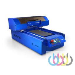 Планшетный пищевой принтер Brookesia