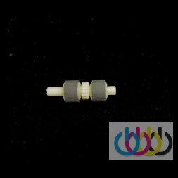 Ролики вывода бумаги (пластик, резина) Epson WF-7720, Epson WF-7710, Epson WF-7210, 1607363