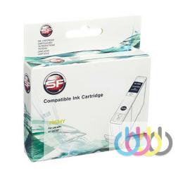 Совместимый Картридж Epson TO634, Stylus C67, C87, CX3700, CX4100, CX4700, CX5700, CX7700, Yellow
