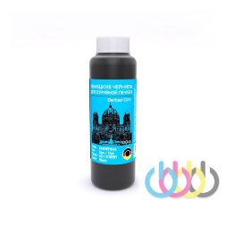 Чернила BURSTEN BLACK для принтеров EPSON L132, L365, L566, L312, L222, L366, L362, L455, L565, L456, L350, L355, 100г