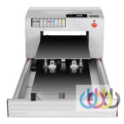 Текстильный принтер PS-400