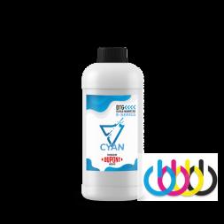 Текстильные чернила DuPont Artistri Cyan, 500 МЛ