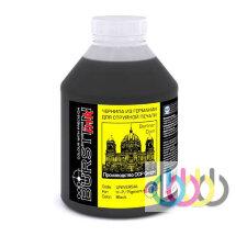 Чернила BURSTEN BLACK Pigment для принтеров HP 1515, 1516, 1518, 2000, 2050, 2510, 2515, 2516, 2540, 2545, 2546, 500г