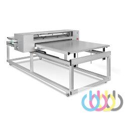 Текстильный принтер PS-1000