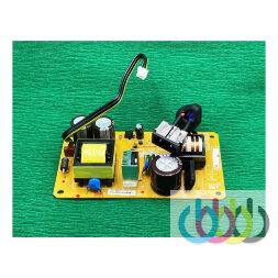 Электронная плата блока питания (металл, пластик, полимеры) Epson L1800, 2160216