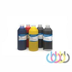 Комплект чернил IIMAK 176 5 цветов для Canon с картриджами PFI-102, PFI-107, PFI-207, PFI-303, PFI-703, 1000г х 5