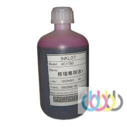 Оригинальная промывочная жидкость EPSON красная 1л, 6022802, 4С1780
