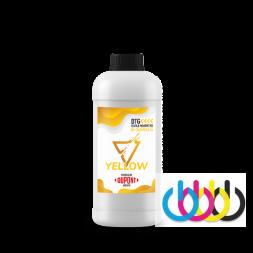 Текстильные чернила DuPont Artistri Yellow, 500 МЛ