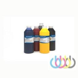 Комплект пигментных чернил IIMAK 168 5 цветов для Canon imagePROGRAF с картриджами PFI-110, PFI-120, PFI-310, PFI-320, PFI-710, 1000г х 5
