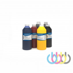 Комплект пигментных чернил IIMAK 168 6 цветов для Canon imagePROGRAF с картриджами PFI-101, PFI-103, PFI-105, PFI-106, PFI-301, PFI-302, PFI-304 PFI-306, PFI-701, PFI-702, PFI-704, PFI-706, 1000г х 6